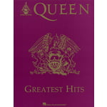Hal Leonard Queen Greatest Hits Guitar