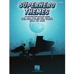 Hal Leonard Superhero Themes