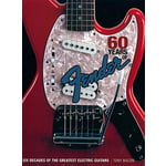 Backbeat Books 60 Years Of Fender