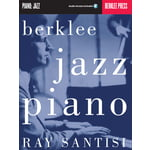 Berklee Press Berklee Jazz Piano