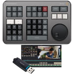 Blackmagic Design DaVinci Resolve Studio Bundle
