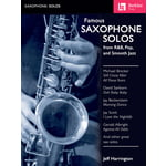 Berklee Press Famous Saxophone Solos