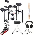 Yamaha DTX6K-X E-Drum Bundle