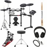 Yamaha DTX6K3-X E-Drum Bundle