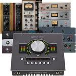 Universal Audio Apollo Twin X Quad Her B-Stock