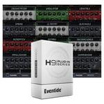 Eventide H9 Plugin Series Bundle