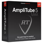 IK Multimedia AmpliTube 5 MAX Upgrade