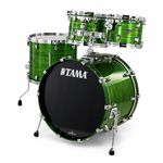 Tama Starcl. Walnut/Birch 4pcs -LSO