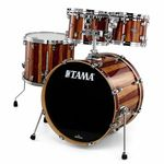 Tama Starcl. Performer 4pcs -CAR