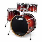 Tama Starcl. Performer 4pcs -DCF