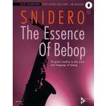 Advance Music Essence of Bebop A-Sax