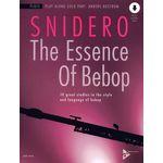 Advance Music Essence of Bebop Flute