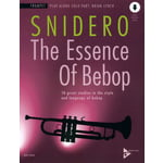 Advance Music Essence of Bebop Trumpet
