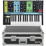 Moog Grandmother Case Set