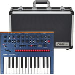 Korg Monologue Blue Case Set