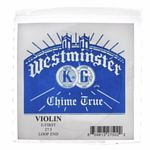 Westminster E Violin 4/4 LP strong 0,275