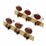 Rubner El Sonido Classical Tuner Set