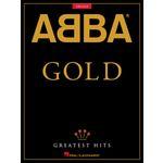 Hal Leonard ABBA Gold Ukulele