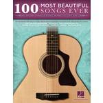 Hal Leonard 100 Most Beautiful Songs Git