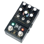 Walrus Audio R1 Reverb Black