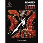 Hal Leonard Metallica S&M 2 Guitar
