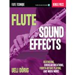 Berklee Press Flute Sound Effects