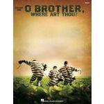 Hal Leonard O Brother Where Art Thou Banjo