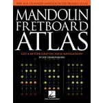 Hal Leonard Mandolin Fretboard Atlas