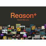 Reason Studios Reason+
