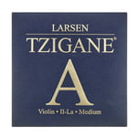 Larsen Tzigane A Single String Medium