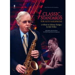 Music Minus One Classic Standards for Alto Sax