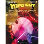 Music Minus One Wipe Out
