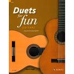 Schott Duets For Fun Guitar