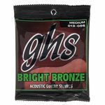 GHS Bright Bronze BB40M 013-056