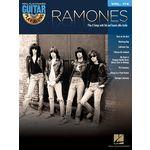 Hal Leonard Guitar Play-Along Ramones