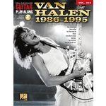 Hal Leonard Guitar Play-Along Van Halen