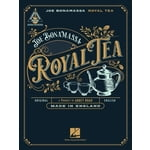 Hal Leonard Joe Bonamassa Royal Tea