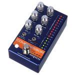 Empress Effects Bass Compressor Blue Spk