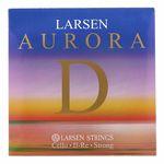 Larsen Aurora Cello D String 4/4 Str.