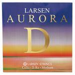 Larsen Aurora Cello D String 4/4 Med.