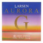 Larsen Aurora Cello G String 4/4 Str.