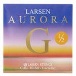 Larsen Aurora Cello G String 1/2 Med.