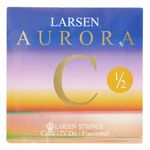 Larsen Aurora Cello C String 1/2 Med.