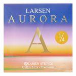 Larsen Aurora Cello A String 1/4 Med.