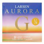 Larsen Aurora Cello G String 1/8 Med.