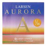 Larsen Aurora Cello A String 1/16 Med