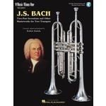 Music Minus One Bach Inventions Trumpet