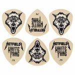 Dunlop Hetfield's White Fang Tin 0,73