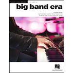 Hal Leonard Jazz Piano Solos Big Band Era