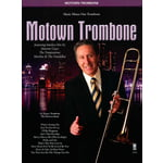 Music Minus One Motown Trombone